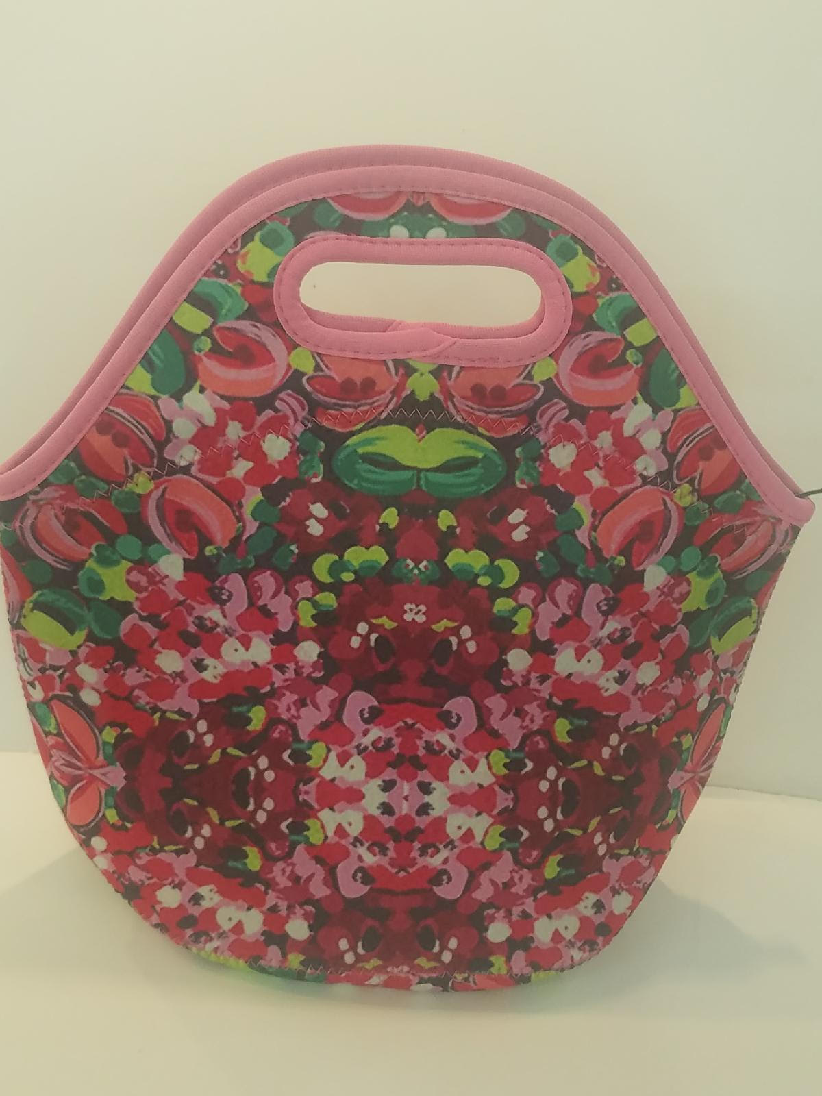 Lilly Inspired Monogrammed   Personalized Weekender Bags - Large ... 3eb9a266e7ea